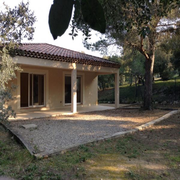 Offres de location Villa Lançon-Provence 13680