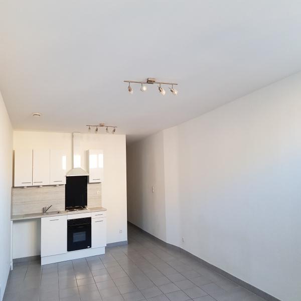 Offres de location Appartement Lançon-Provence 13680