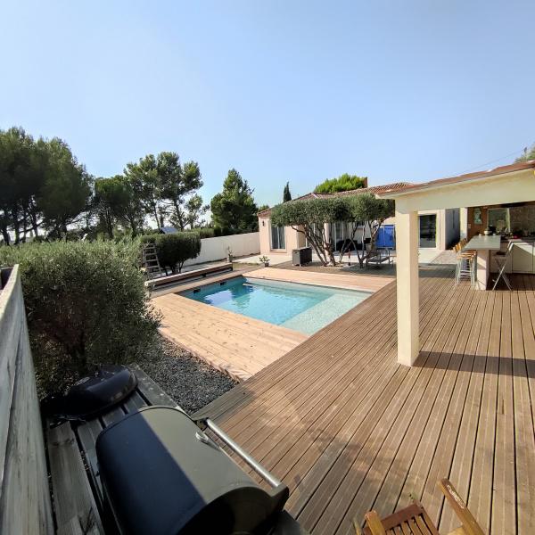 Offres de vente Villa Lançon-Provence 13680