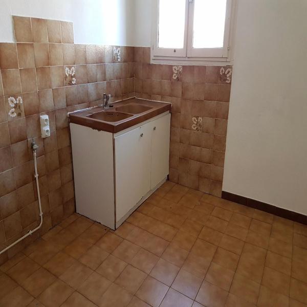 Offres de vente Appartement Salon-de-Provence 13300