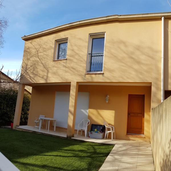 Offres de location Maison Salon-de-Provence 13300