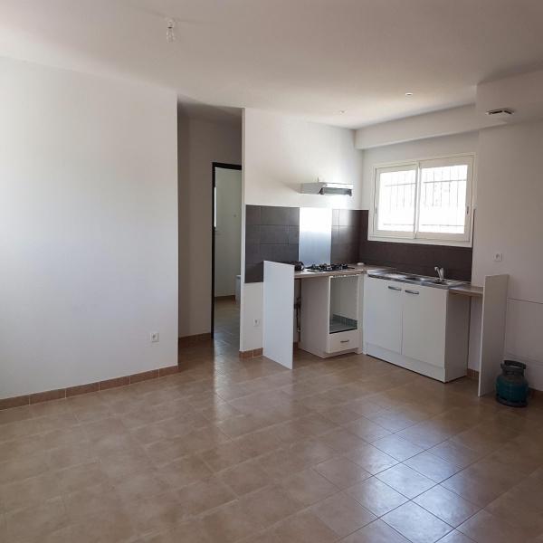 Offres de location Appartement Eyguières 13430