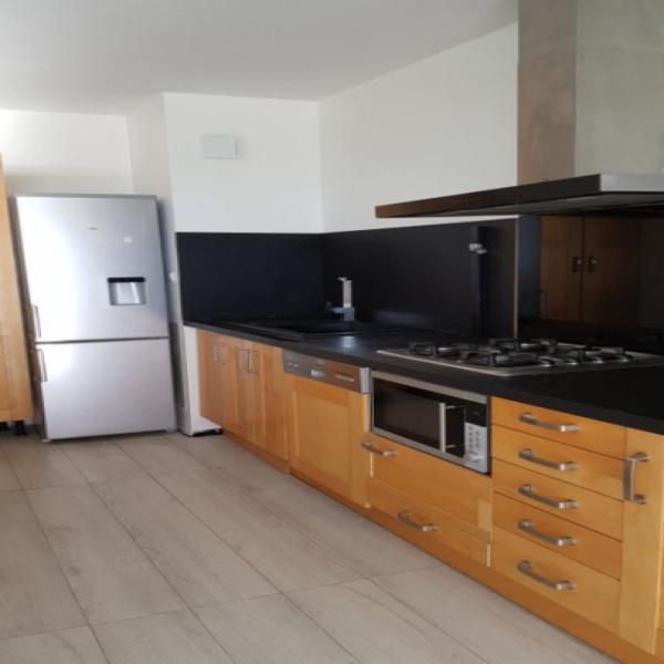 Offres de location Appartement Vitrolles 13127