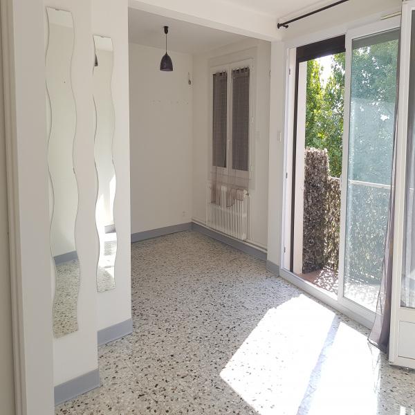 Offres de location Appartement Berre-l'Étang 13130