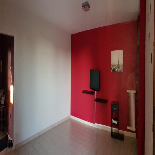 Offres de vente Appartement Berre-l'Étang 13130