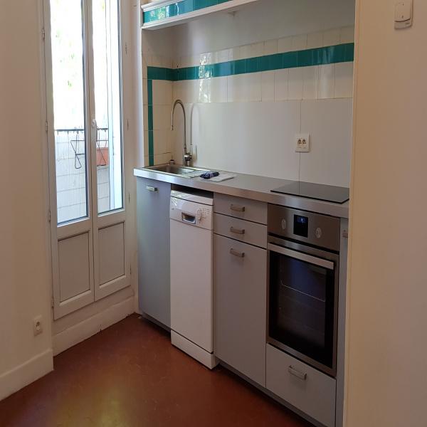 Offres de location Appartement Lambesc 13410