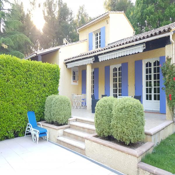 Offres de vente Villa Salon-de-Provence 13300