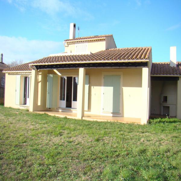 Offres de location Villa Grans 13450