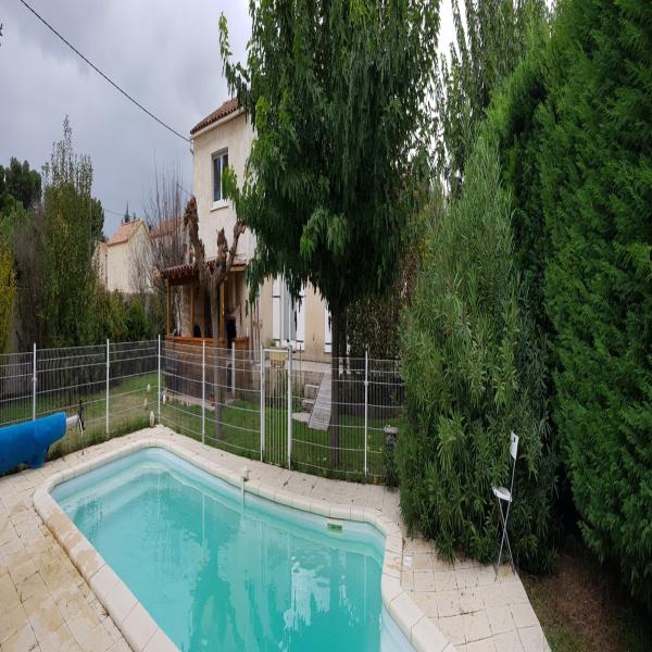 Offres de location Villa Saint-Chamas 13250