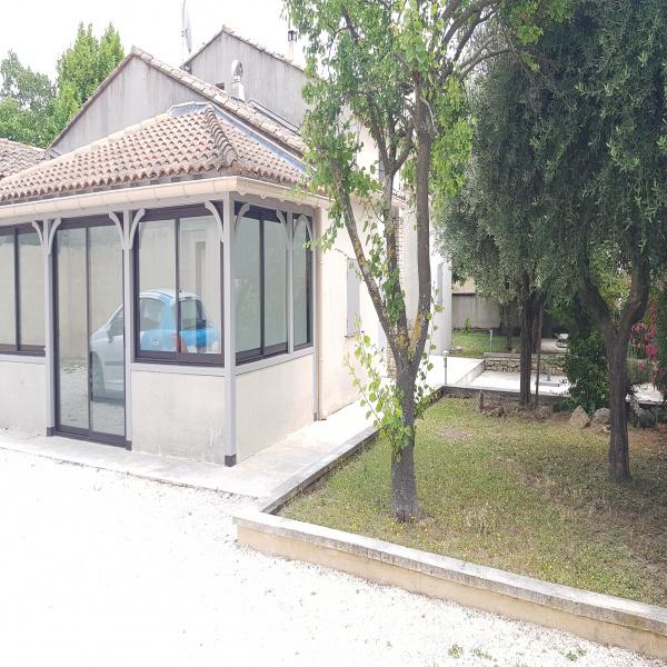 Offres de vente Villa Vernègues 13116