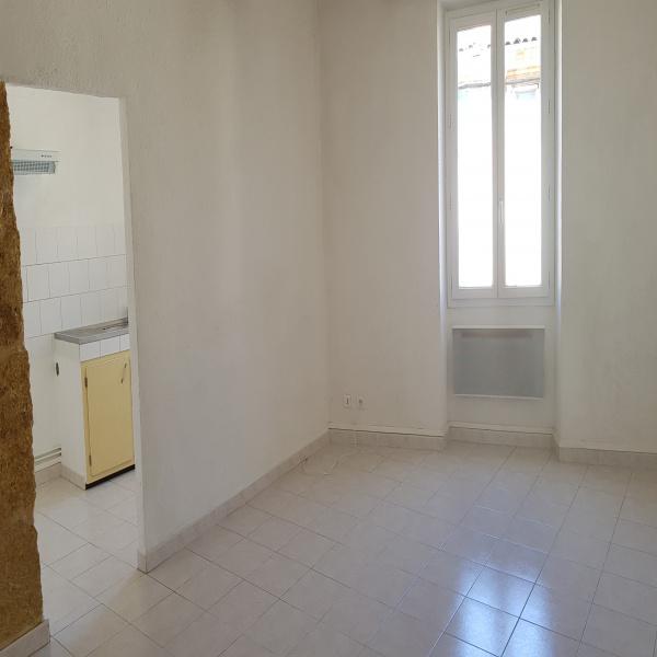 Offres de location Appartement Pélissanne 13330
