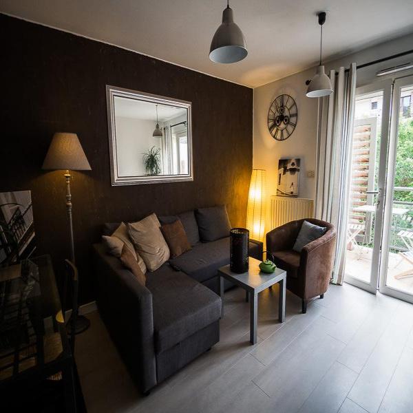 Offres de location Appartement Salon-de-Provence 13300