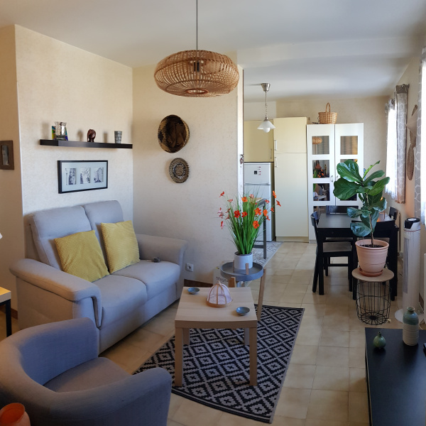 Offres de vente Appartement Miramas 13140