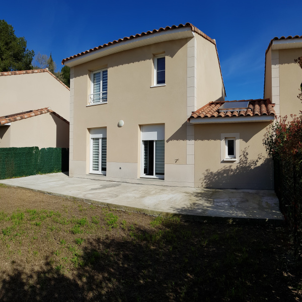 Offres de vente Villa Pélissanne 13330