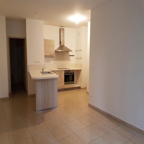 Offres de vente Appartement Grans 13450