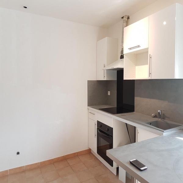 Offres de location Appartement Grans 13450